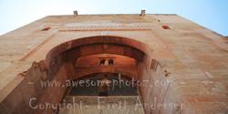 Granada  Alhambra De Granada Palace - 6 - PANO - WEB