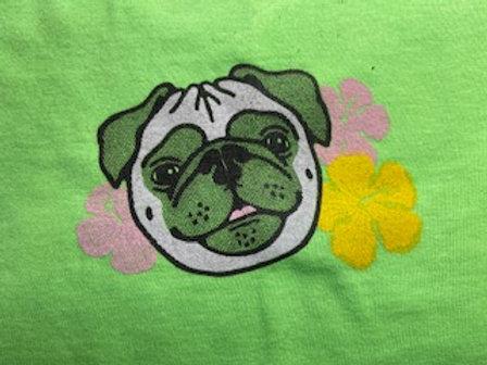Tiny Paws Women's Summer Shirt