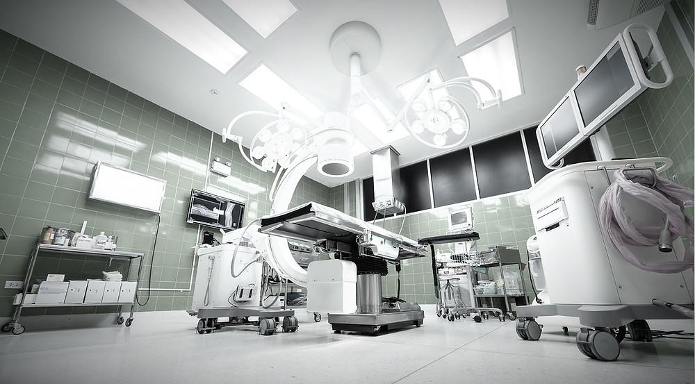 Ostéopathie et Chirurgie