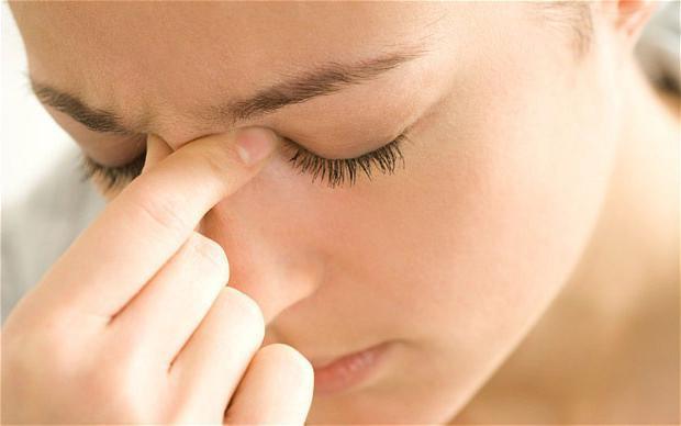 Sinusite chronique: une prise en charge ostéopathique pertinente.