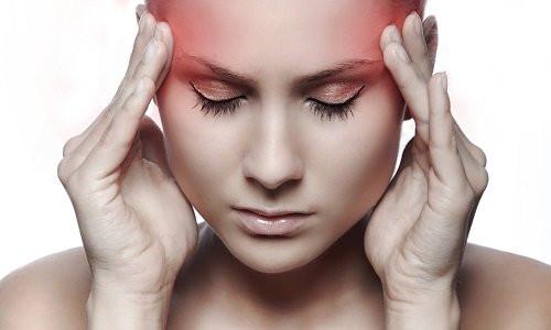 Maux de tête, céphalées, migraines: L'Ostéopathie peut vous aider.