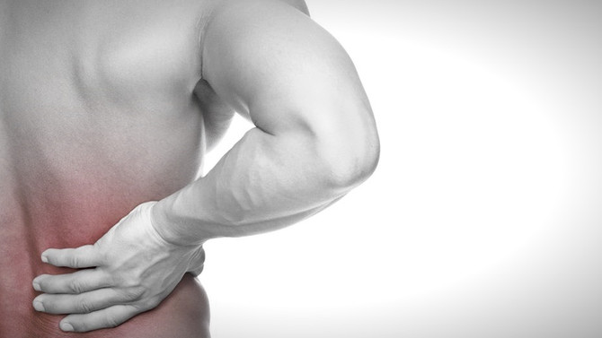 Douleur Sciatique: Que faire ?