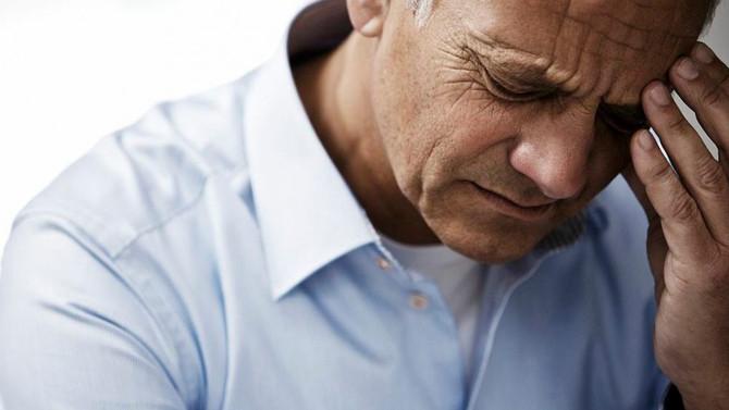 Maladie de Ménière : l'ostéopathie peut vous aider à lutter contre vos symptômes.