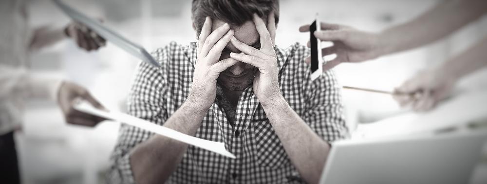 Gestion du stress, Ostéopathe Lyon 4