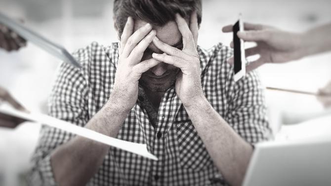 Gestion du Stress: Ostéopathe Lyon.