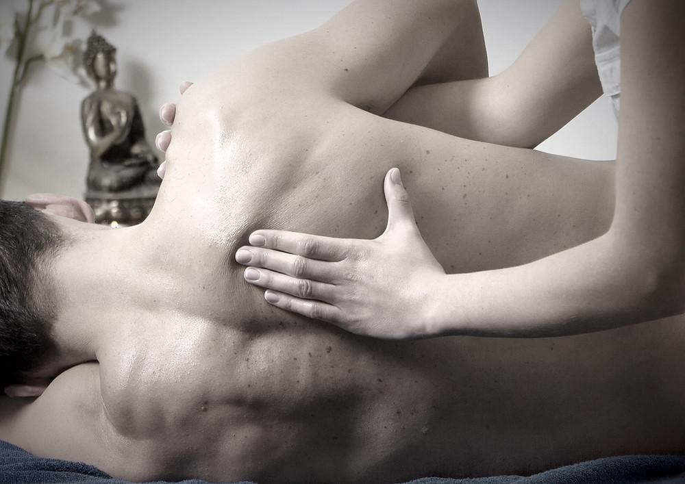 Mal de dos et ostéopathie à Lyon