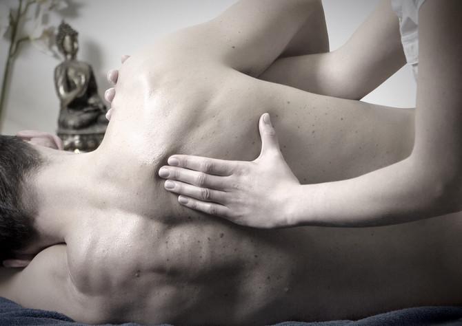 Mal de dos: torticolis, dorsalgie, lombalgie et Ostéopathie.