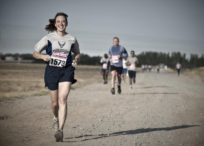 Optimiser votre reprise sportive avec l'ostéopathie.