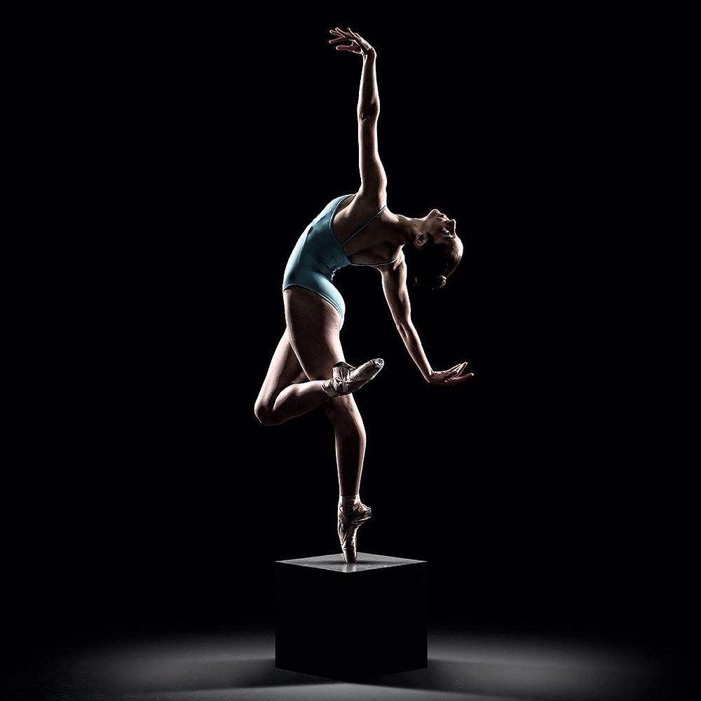 Danse et Ostéopathie