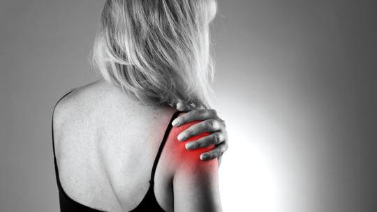 Capsulite rétractile de l'épaule et ostéopathie à lyon