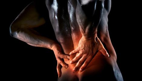 ostéopathie et douleur as du dos