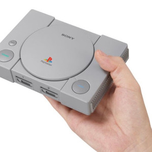  PlayStation Classic Sony You Just Gonna Do Nintendo Like That👀😂