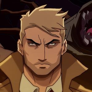 Double Double Toil & Trouble  Constantine: City of Demons Review 
