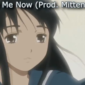 Save Me Now  Shiki(TMNS)  is upbeat sadness at it's finest