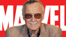 RIP TO THE GREAT STAN LEE