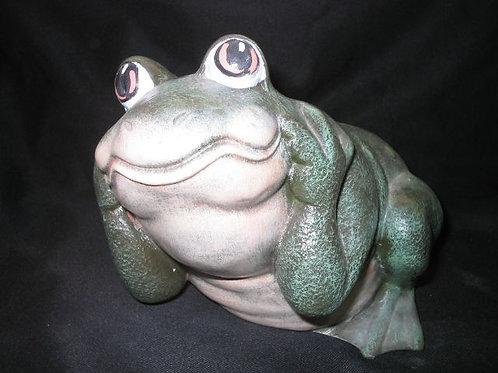 Hear no Evil Frog
