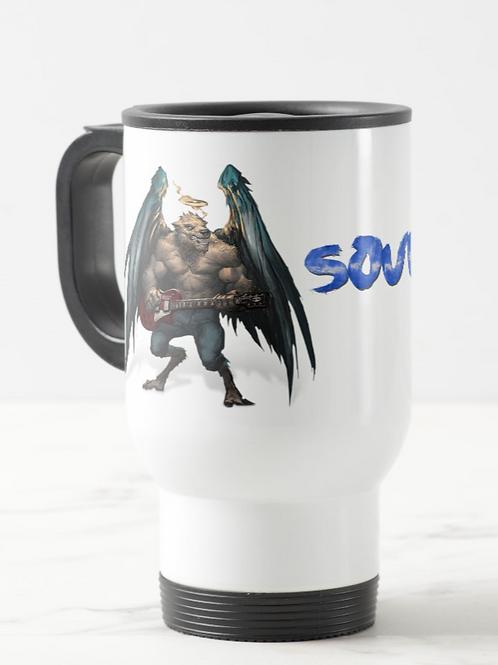 SoulBeast Travel Mug