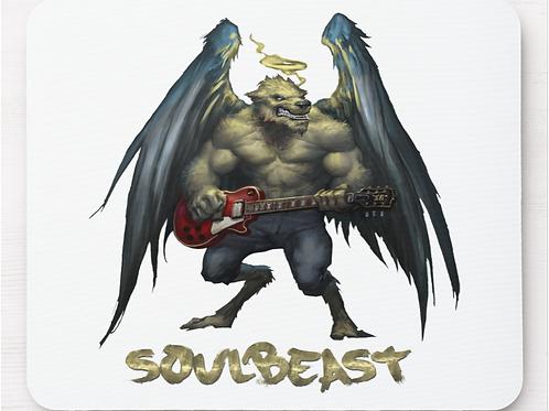 SoulBeast Mouse Pad