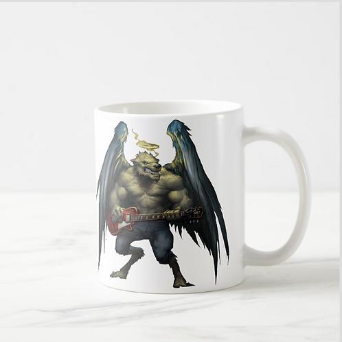 SoulBeast Logo Coffee Mug