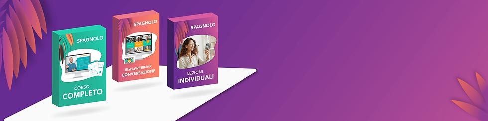 Corso di Spagnolo Online Premium +Plus