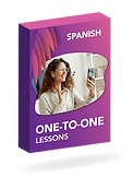 One-to-One Spanish Lessons Offer