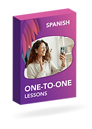 Give a Spanish Course One-to-One Offer