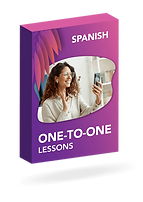 Spanish Lessons Package Deals Offer