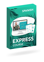 Express Spanish Course Offer