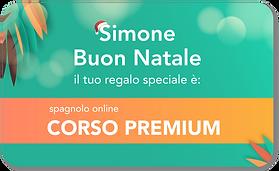 Corso Spagnolo Premium