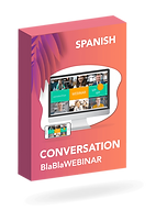 Spanish Conversation Lessons Package Deals Offer