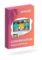 Spanish Conversation Lessons Offer
