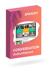 Give a Spanish Course Conversation Offer