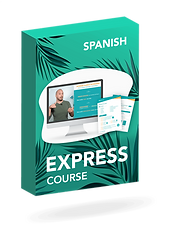 Give a Spanish Course Express Offer