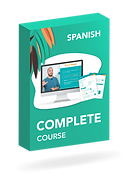 Complete Spanish Course Offer