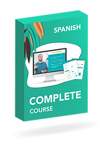 Online Spanish Courses Offer