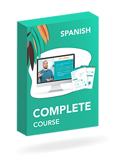 Give a Spanish Course Premium Offer
