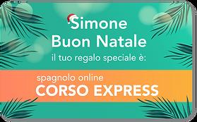 Corso Spagnolo Online Express
