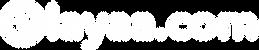 Elayaa.com Logo White