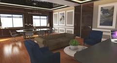 İzmir Batısel gübre VIP ofis