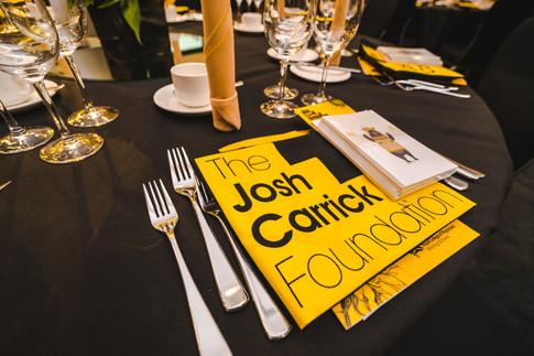 The Josh Carrick Foundation