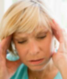 Headache Victoria BC Acupuncture