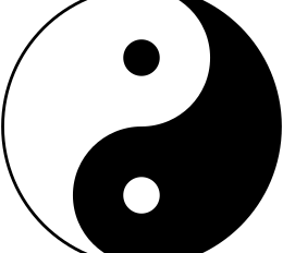 Yin and Yang is the foundation of Traditional Chinese Medicine