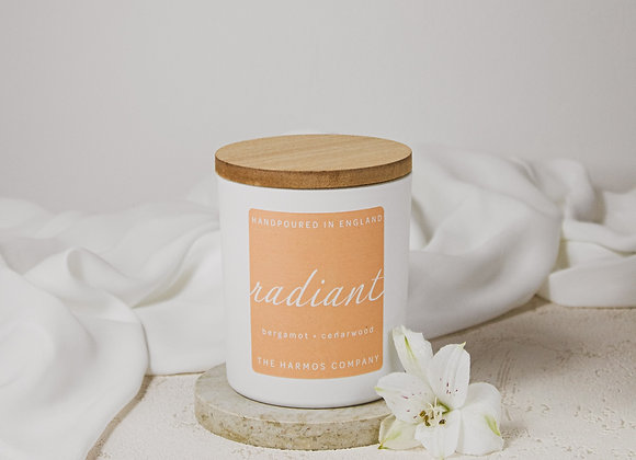 Radiant Candle 200g