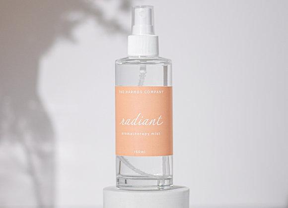 Radiant Aromatherapy Mist