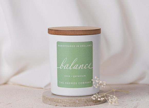 Balance Candle 200g