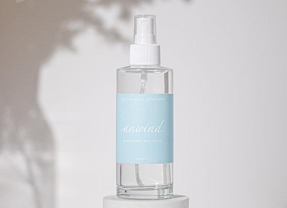 Unwind Aromatherapy Mist