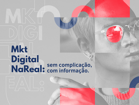 Marketing Digital Na Real #1 | Por que investir?