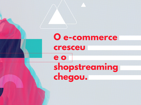 Marketing Digital Na Real #3 | O boom do e-commerce e da presença digital