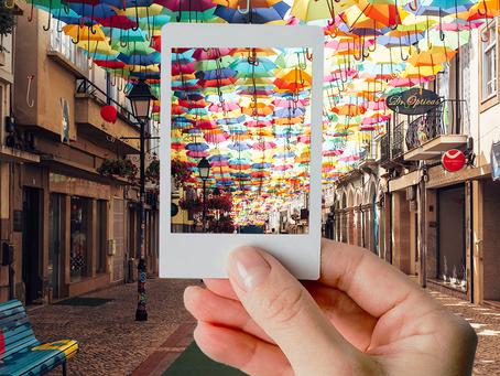 """Já olhou para Portugal com """"olhos de turista""""?"""