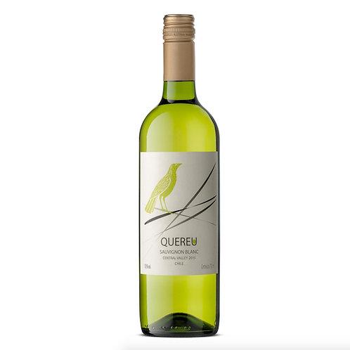 Vinho Quereu Sauvignon Blanc - 750ml